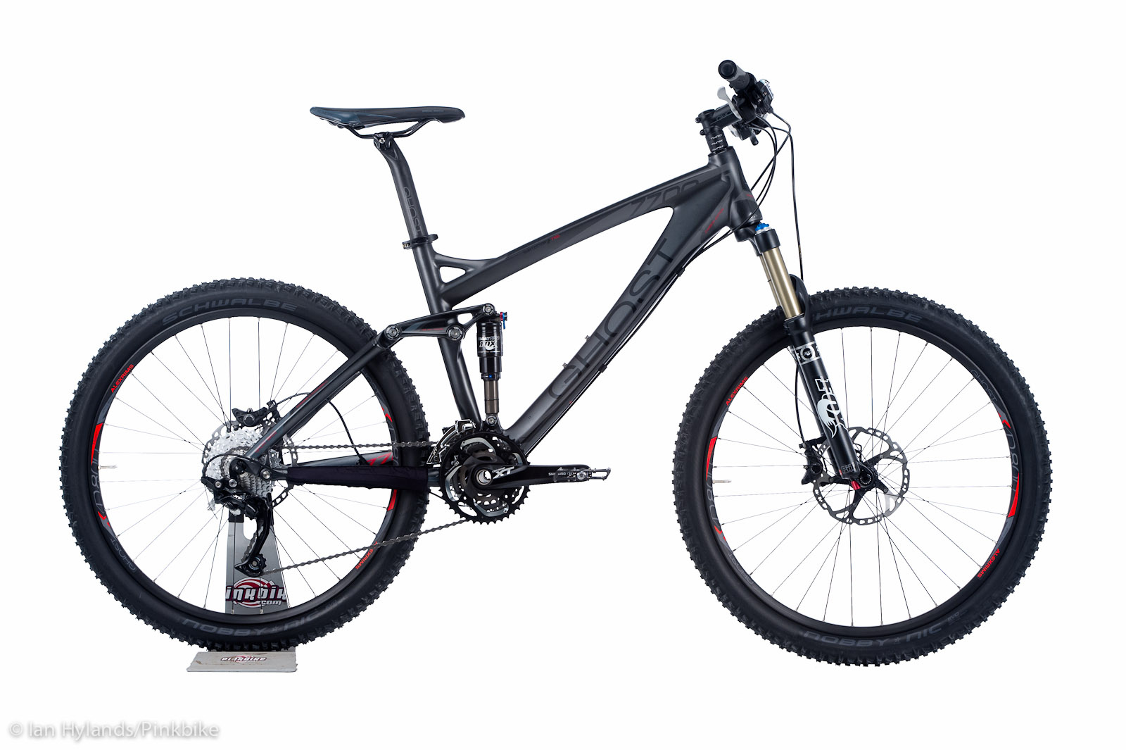 Ghost AMR Lector 7700