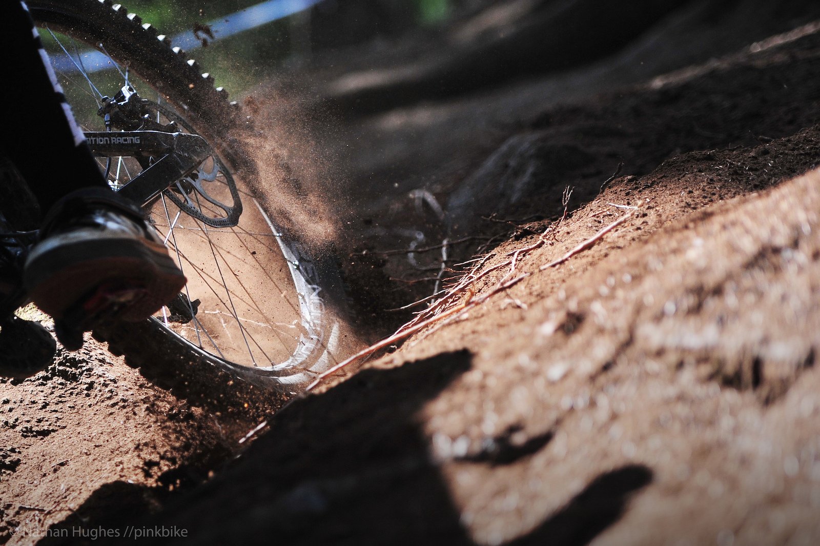 Finding the ruts