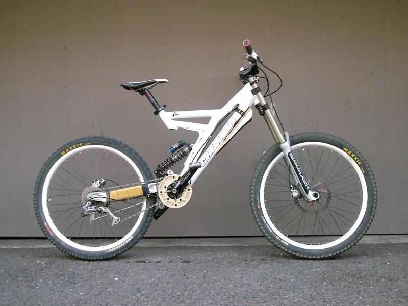 db72ef51a8c Best downhill bike - Page 4 - Pinkbike Forum