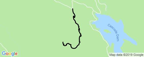 Roxanne Mountain Biking Trail - Launceston | Trailforks