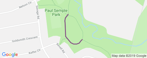 Image result for Nokiidaa Trail Paul Semple loop