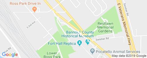 Maag Shadyside Mountain Biking Trail - Pocatello, Idaho on map of kerr park, map of ohio park, map of york township park, map of franklin park, map of shiloh park, map of gahanna park, map of friendship park, map of garfield park, map of colerain park, map of morningside park, map of walnut park, map of wadsworth park, map of green springs park, map of chestnut ridge park,