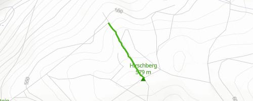 MTB-Touren in Hirschberg an der Bergstraße