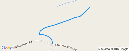 Buffalo Flat Trail Mountain Biking Trail - Williamsport